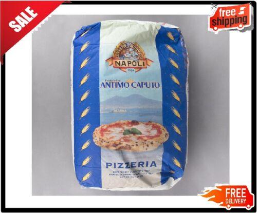 55 lb Bulk Supply restaurant Diner Hotel Kitchen 00 Soft Wheat Pizza Flour