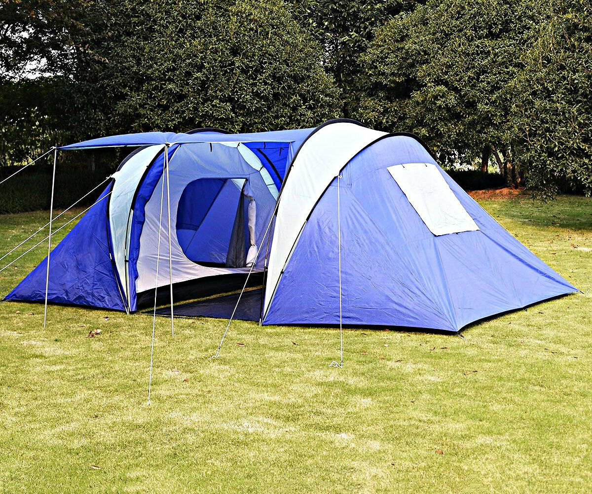 Camping Gear Tents 6 8 Person Pop Up Tent For Sale Family