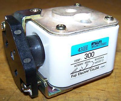 Fuji Electric Fuse Cs5f-300