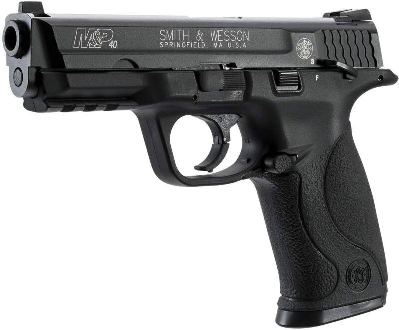 Umarex Smith & Wesson M&P 40 .177 Caliber Blowback CO2  BB Air Gun