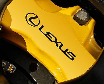 LEXUS X 8 Decal Sticker Graphic Vinyl Emblem Logo High Temperature Car S