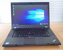 Lenovo T530 Laptop, Windows 10 Pro, Like New Condition Dalyellup Capel Area Preview