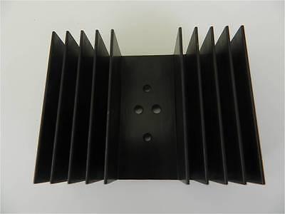 Heat Sink For Power Transistor
