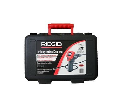 Case Only For Ridgid Ca-25 40043 Micro Handheld Inspection Camera