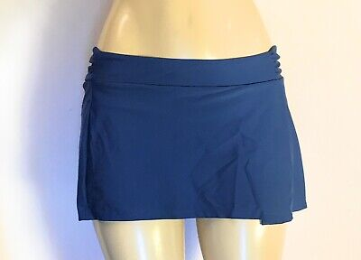 - Cabana Life Women's  Swim Skirted Bikini Bottoms
