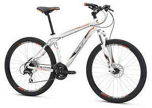 Mongoose Switchback Expert 2017  Hardtail Mountain RRP $649 Concord West Canada Bay Area Preview