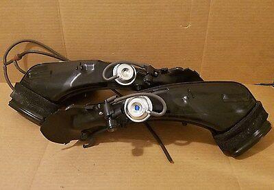 12-16 Honda CB1000RR Air Tube Duct Intake OEM L & R