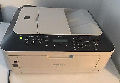 Canon PIXMA MX320 All-In-One Inkjet Printer Canon Pixma Mx320 Colour