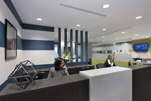 Virtual Office $189/month - Workspace + Business Address + Phone
