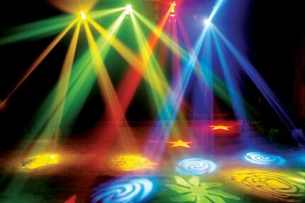 Professional Party Light Hire Packages Darra Brisbane South West Preview
