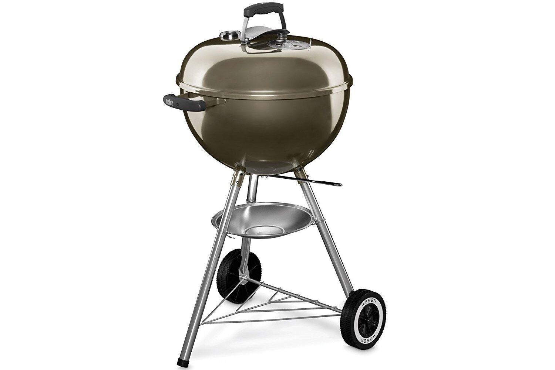 Weber Holzkohlegrill 67 Cm : Weber one touch premium 47 cm grill
