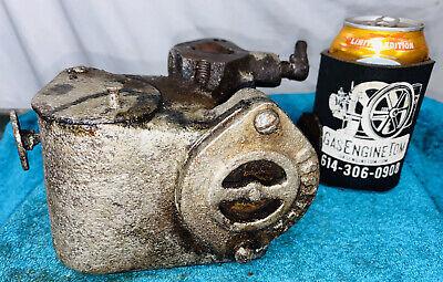 Carburetor 3 - 6 Hp Fairbanks Morse Hit Miss Gasoline Throttle Govd Engine Carb