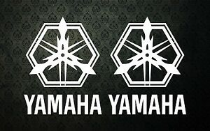 2 pcs.YAMAHA Monster E...