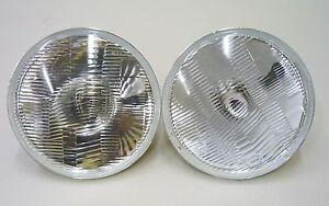 HOLDEN-HK-HT-HG-HQ-HJ-HX-HZ-WB-GTS-HEAD-LAMP-LIGHT-7-INCH-WITH-H4-BULBS-set-of-2