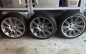 BMW Tyre and Rim Chermside West Brisbane North East Preview