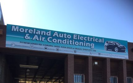MORELAND AUTO ELECTRICAL & Air CONDITIONING