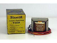 Stancor Control Transformer P-8180