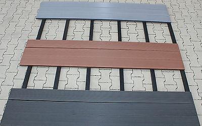 wpc terrassendiele diele dielen balkon terrasse. Black Bedroom Furniture Sets. Home Design Ideas