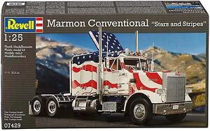 LKW 1:24 Revell 07429: Marmon Conventional