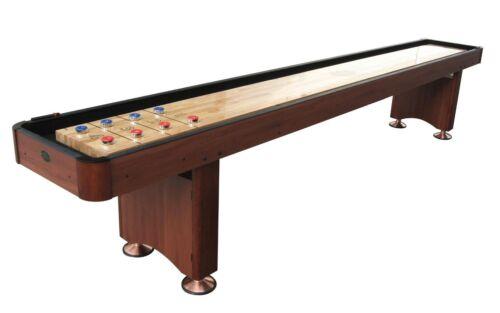 Playcraft Woodbridge Cherry 12