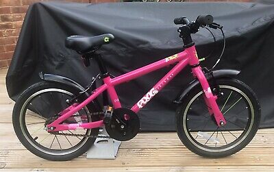 Frog 48 bike in pink - Excellent Condition