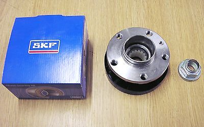 ALFA ROMEO 156 ALL MODELS 1997 to 102004  New Rear Wheel Bearing And Hub