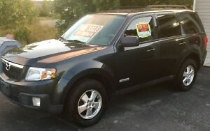 2008 Mazda Tribute $2900 Inspected