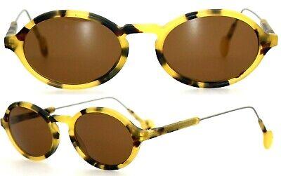 l.a. Eyeworks Sonnenbrille DOT 354 M BF 127 T17 Etui