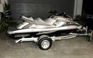Yamaha FX HO 3 Seater Morningside Brisbane South East Preview