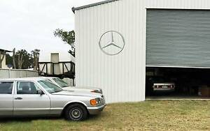MERCEDES   W126' Parts series-1 & series-2 1980 to 1990 West Ballina Ballina Area Preview