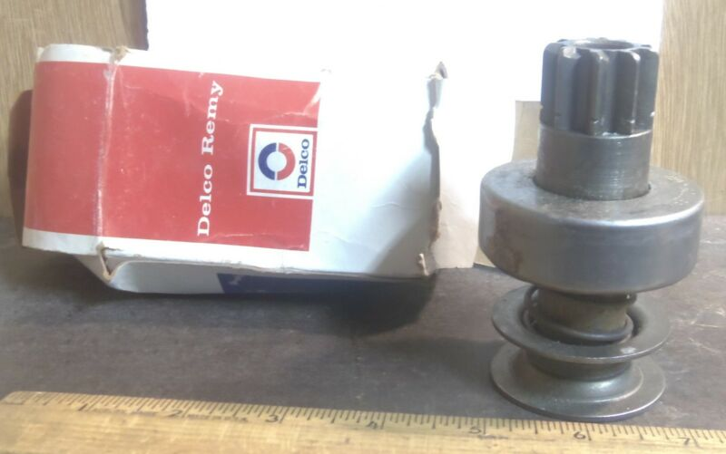 Delco Remy - Electrical Starter Engine Drive - P/N: 1949429 (NOS)
