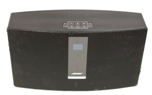 (MA4) Bose SoundTouch 30 Wireless Music System