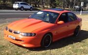 Holden Commodore 5.7L LS1 SS swap Wyong Wyong Area Preview