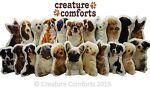 Creature Comforts 2015