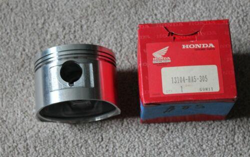 NOS Honda Piston OVERSIZE 0.75 85-86 ATC350X 86-87 TRX350 13104-HA5-305 New BINJ