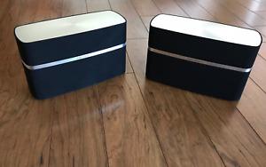 Bowers & Wilkins A5 Speakers - Apple Airplay