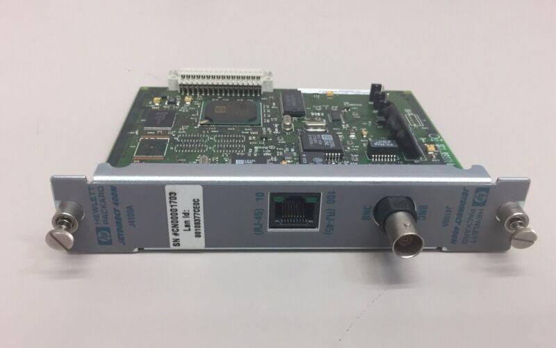 HP J4100-60002 - JetDirect Card 400N