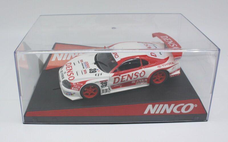 """Ninco 50382 1/32 Slot Car #39 Toyota Supra """"Denso"""""""