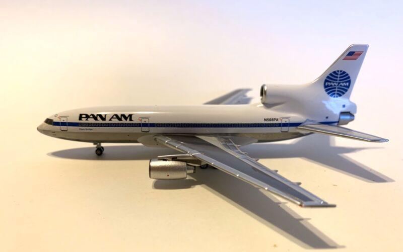 Aeroclsssics 1:400 L1011 PanAm