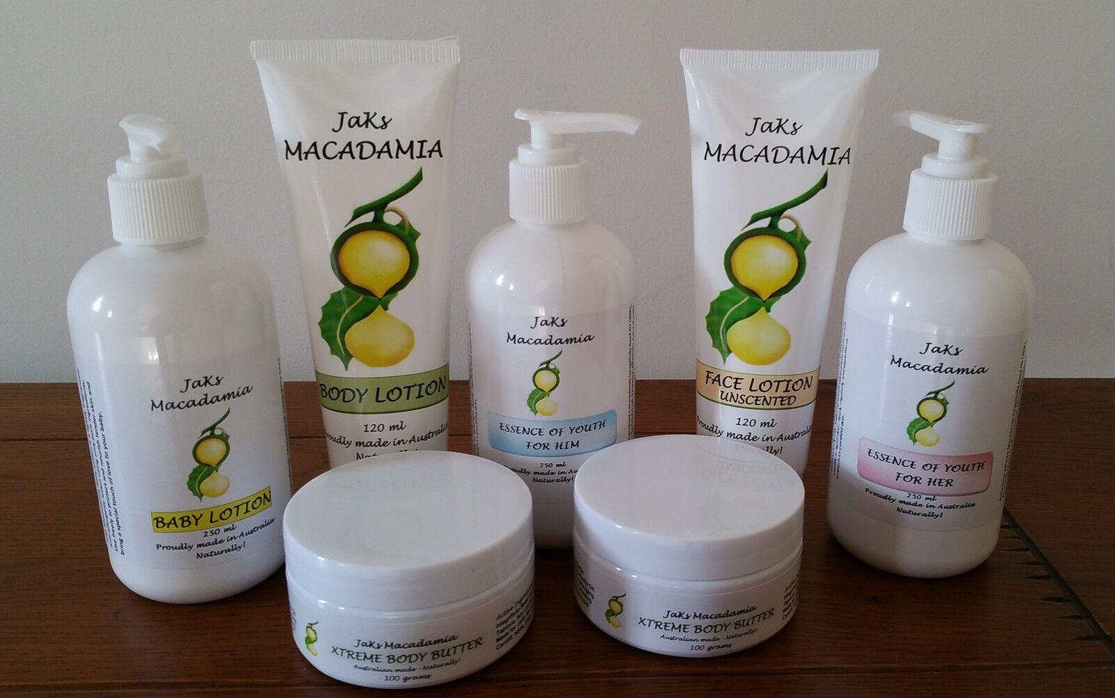 JaKs Macadamia