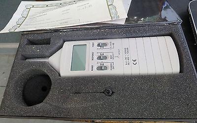 Traceable Model 1356 Digital Sound Meter