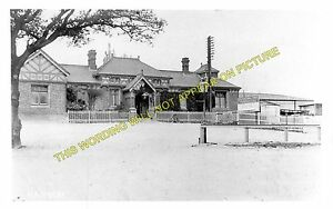 Hassocks Railway Station Photo. Brighton - Burgess Hill. Haywards Heath Line