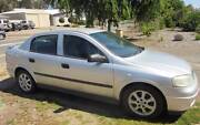 2005 Astra Equipe Strathalbyn Alexandrina Area Preview