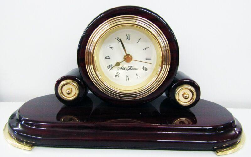 Антикварные настенные часы с четвертным боем.