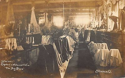 Big Party Store (RPPC Interior Spring & Idolzwarth Company The Big Store Alliance,)