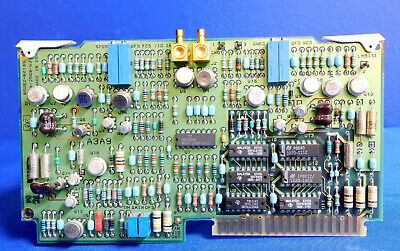 Agilent Hp Keysight 85662-60165 Spectrum Analyzer Display Trackhold Board