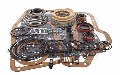 4t60e Transmission (GM Chevy 4T60E Transmission Rebuild Kit)