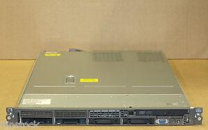 HP-ProLiant-DL360-G5-2-x-QUAD-Core-XEON-E5430-2-66GHz-8Gb-Rack-Mount-1U-Server