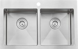 "Handmade drop-in  sink 30""x20""x10"" from $269!!!!"