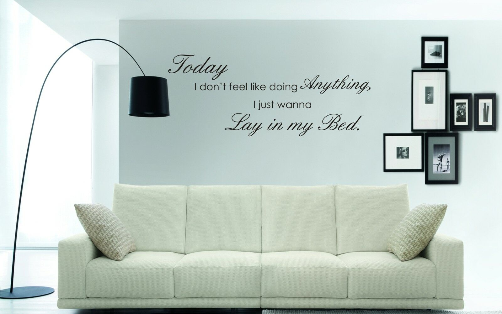 Design Your Own Wall Quote!   Personalise U0026 Create Your Vinyl Wall Art  Sticker